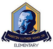 Martin Luther King Jr. logo
